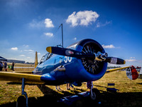 Vintage Airplanes Paine Field-14