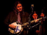 The Henhouse Prowlers @ The Royal Room 10-2012-11