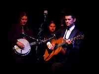 The Henhouse Prowlers @ The Royal Room 10-2012-14