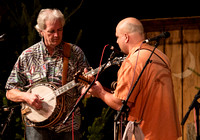 Frank Solivan & Dirty Kitchen @ The Bluegrass From The Forest 2012-3