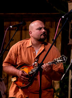 Frank Solivan & Dirty Kitchen @ The Bluegrass From The Forest 2012-6