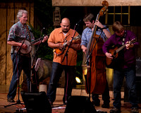 Frank Solivan & Dirty Kitchen @ The Bluegrass From The Forest 2012-17