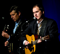 The Gibson Brothers @ Wintergrass 2011
