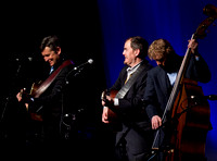 The Gibson Brothers @ Wintergrass 2011-3