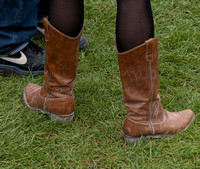 The Boots of Hardly Strictly-3