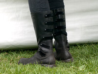 The Boots of Hardly Strictly-6