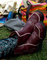 The Boots of Hardly Strictly-9