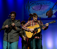 The Boxcars @ Wintergrass 2011