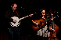 The Kenny & Amanda Smith Band @ Wintergrass 2013-17
