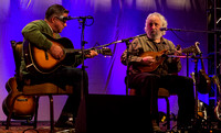 Tone Poems Workshop with Kenny Smith and David Grisman @ Wintergrass 2013-3