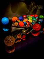 Chihuly Garden and Glass Set 3