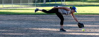 Axia Home Loans Softball Practice 6-26-18-9