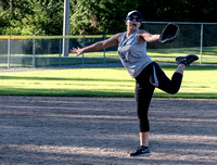 Axia Home Loans Softball Practice 6-26-18-10