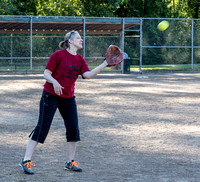 Axia Home Loans Softball Practice 6-26-18-15