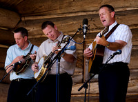 Spinney Brothers @ The Darrington Bluegrass Festival 2012-3