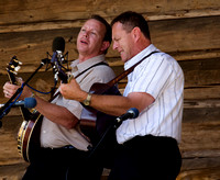 Spinney Brothers @ The Darrington Bluegrass Festival 2012-11