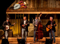 Runaway Train @ Bluegrass From The Forest May 2012-8