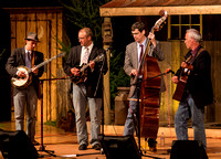 Runaway Train @ Bluegrass From The Forest May 2012-12