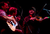 The Infamous Stringdusters @ The Tractor Tavern 11-11-11-10