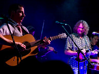 The Infamous Stringdusters @ The Tractor Tavern 11-11-11-15