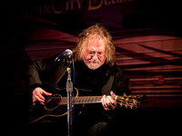 Ray Wylie Hubbard  @ The 2012 Rivercity Bluegrass Festival