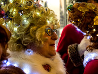 The Beaconettes @ The Great Figgy Pudding Caroling Contest 2012-3