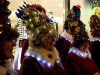 The Beaconettes @ The Great Figgy Pudding Caroling Contest 2012-16
