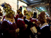 The Beaconettes @ The Great Figgy Pudding Caroling Contest 2012-17