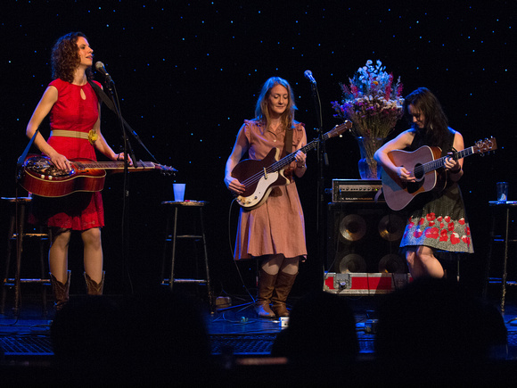 Red Molly @ The Triple Door January 2013-31